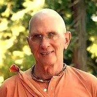 Ashrama Swami