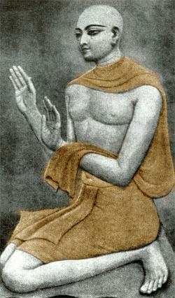Caitanya Mahaprabhu
