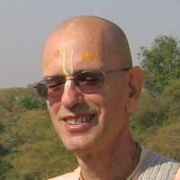 Bhakti Prabhupada-vrata Damodara Swami